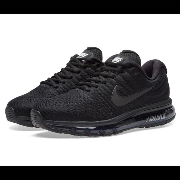 2172a940df Nike Shoes | Air Max 2017 Mens Running | Poshmark